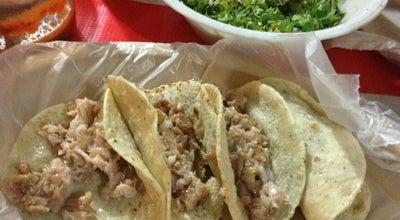 Photo of Taco Place Taqueria El Santos at Mexico