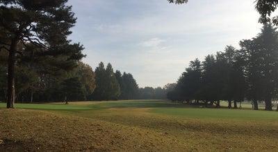 Photo of Golf Course 熊谷ゴルフクラブ at 石原1431, 熊谷市, Japan