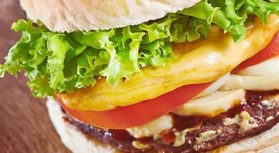 Photo of Burger Joint Broto Burguer at Rua Nélio Guimarães, 1460, Ribeirão Preto, SP, Brazil