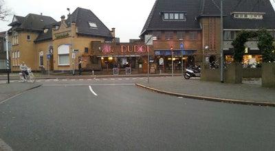 Photo of Cafe Café Dudok at Larenseweg 1a, Hilversum 1221 CH, Netherlands