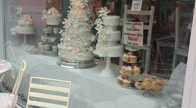Photo of Cupcake Shop Catwalk Cakes at 22 Bond St, Brighton BN1 1RD, United Kingdom