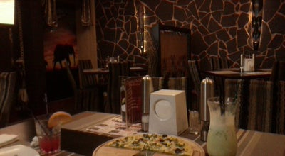 Photo of African Restaurant Африкана / Africana at Ул. Гагарина 10/26, Запорожье 69000, Ukraine