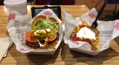 Photo of Burger Joint Fuddruckers at Harrah's Casino, 8000 E. Texas Rd., Bossier City, LA 71111, United States