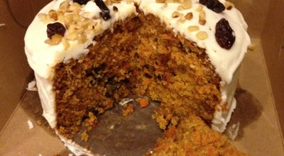 Photo of Bakery Lloyd's Carrot Cake at 6087 Broadway, Bronx, NY 10471, United States