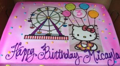 Photo of Bakery La Piñata Bakery at 118 New Main St, Yonkers, NY 10701, United States