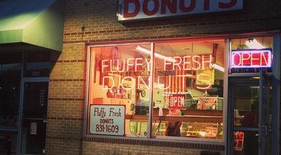 Photo of Donut Shop Fluffy Fresh Donuts at 5729 Johnson Dr, Mission, KS 66202, United States