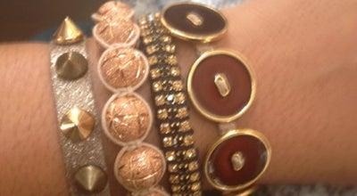 Photo of Jewelry Store Dona Nina Design Moda at Av. Das Americas, 3120 Bl. 01 Sala 105, Brazil