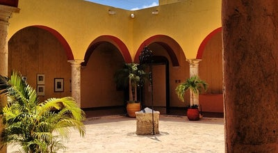 Photo of Art Gallery Casa de la Cultura at San Francisco de Campeche 24000, Mexico