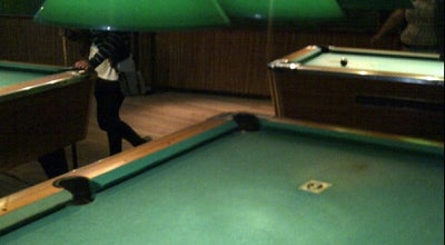 Photo of Pool Hall Play Time at Montevideo, Uruguay