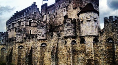 Photo of Castle Gravensteen / Castle of the Counts at Sint-veerleplein 11, Gent 9000, Belgium