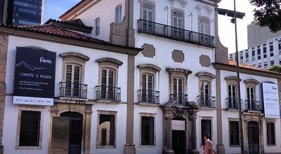 Photo of Historic Site Paco Imperial at Praca 15 De Novembro 48, Rio de Janeiro, Brazil