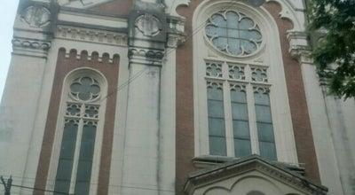 Photo of Church Ntra Sra De Lourdes at Rosario, Argentina