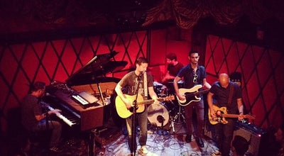 Photo of Rock Club Rockwood Music Hall, Stage 2 at 196 Allen St, New York, NY 10002, United States