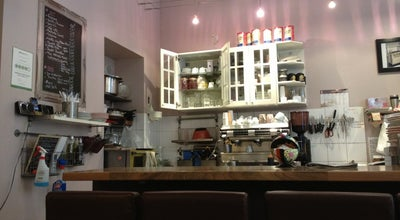 Photo of Coffee Shop Emilie's Cookies at 9 Rue Alberti, Nice 06000, France