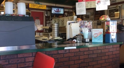 Photo of Pizza Place Rico's Pizzeria at 3500 S Broadway, Englewood, CO 80113, United States