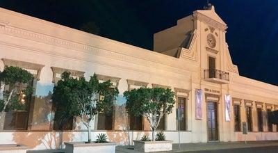 Photo of History Museum Casa De Gobierno at La Paz, Mexico