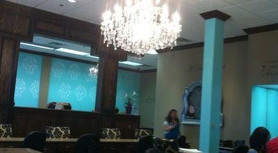 Photo of Nail Salon Polished Nail Salon at 3539 W Memorial Rd, Oklahoma City, OK 73134, United States