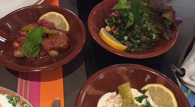 Photo of Mediterranean Restaurant Au Petit Mezze at France