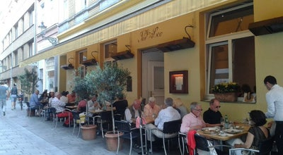 Photo of Italian Restaurant San Leo at Wallstraße 31, Düsseldorf 40213, Germany