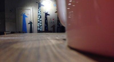 Photo of Coffee Shop Zoo Coffee at 悦方id Mall四楼, China