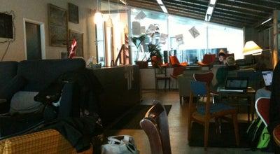 Photo of Cafe Café Analog at Rued Langgaards Vej 7, København S 2300, Denmark