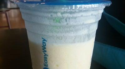 Photo of Cafe Easyway, Serusop. at Jalan Muara, Brunei
