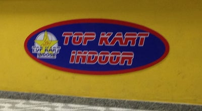 Photo of Racetrack Top Kart Indoor at Shopping Nova América, Rio de Janeiro 20765-000, Brazil