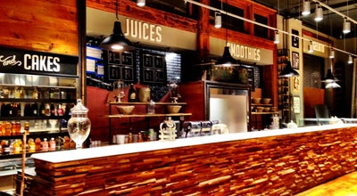 Photo of Cafe Brazilia Cafe at 684 Broadway, New York, NY 10012, United States