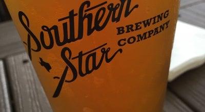 Photo of Beer Garden Stuttgarden Tavern on the Strand at 2110 Strand St, Galveston, TX 77550, United States