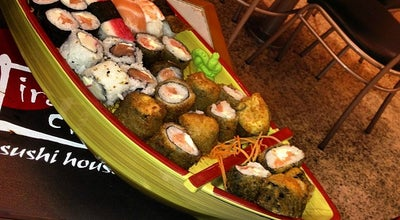 Photo of Sushi Restaurant Irachai Sushi House at Natal Shopping, Natal 59064-900, Brazil