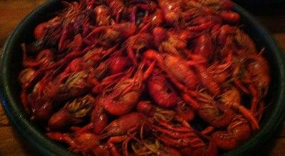 Photo of Cajun / Creole Restaurant Big Al's Seafood at 1377 W Tunnel Blvd, Houma, LA 70360, United States