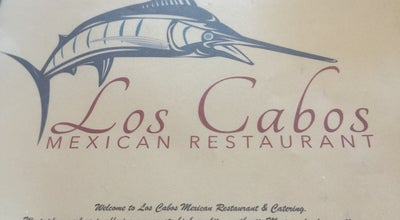 Photo of Mexican Restaurant Los Cabos at 843 N Tustin St, Orange, CA 92867, United States