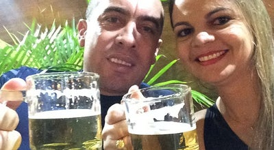 Photo of Beer Garden Chopp & Beer at Av. Santos Dumont, 60, Guanambi 46430-000, Brazil