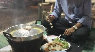 Photo of BBQ Joint ร้านแฝดหมูจุ่ม เนื้อย่าง at Thailand