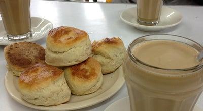 Photo of Breakfast Spot Cafe Mante at Centro, Poza Rica, Mexico