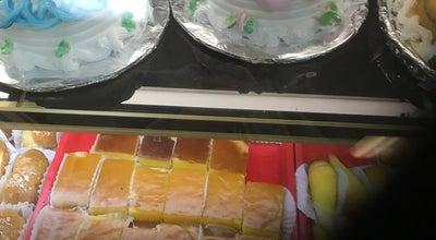 Photo of Bakery La Gran Via Bakery at 135 48th St, Union City, NJ 07087, United States