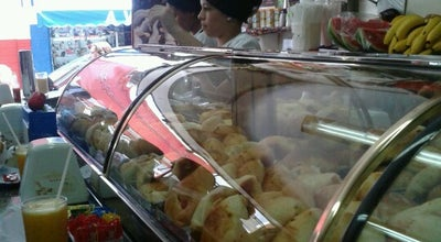 Photo of Bakery Chantymel at R. Prof. Flaviano De Melo, 935, Mogi das Cruzes 08710-050, Brazil
