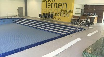 Photo of Pool Gartenhallenbad Neckarau at Marguerrestr. 11, Mannheim 68199, Germany