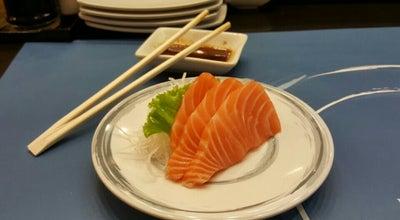 Photo of Sushi Restaurant U Mai Kai Ten Sushi at ชั้น 1 ห้างแหลมทอง บางแสน, Thailand