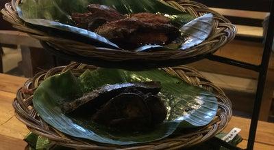 Photo of Indonesian Restaurant RM Sambel Hejo Sambel Dadak (ShSd) at Jalan Raya Ciganea, Purwakarta, Indonesia