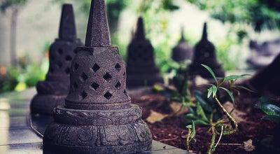 Photo of Temple Vihara Siripada at Villa Melati Mas B10#54, Tangsel 15310, Indonesia