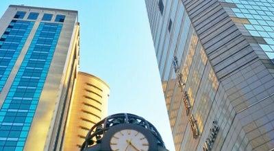 Photo of Mall Times Square 時代廣場 at 1 Matheson St, Causeway Bay, Hong Kong