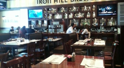 Photo of Brewery Iron Hill Brewery & Restaurant at 8400 Germantown Avenue, Philadelphia, PA 19118, United States