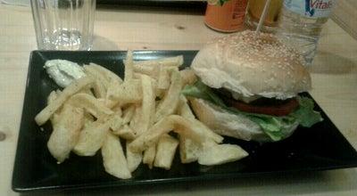 Photo of Burger Joint Hamburgueria Da Baixa at Estrada Da Penha, Faro, Portugal