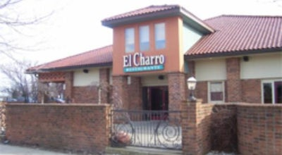 Photo of Mexican Restaurant El Charro at 16720 E 14 Mile Rd, Fraser, MI 48026, United States