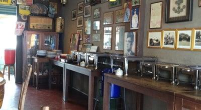 Photo of Cafe Cafe Warung Kelasik at Malaysia