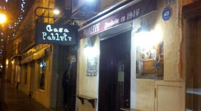 Photo of Bar Casa Pablete at Spain