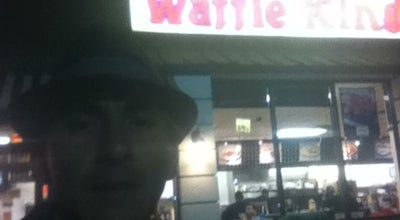 Photo of Breakfast Spot Royal Waffle King at 502 Martin Luther King Jr Pkwy, Phenix City, AL 36869, United States