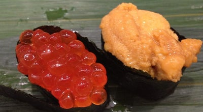Photo of Sushi Restaurant 北辰鮨 仙台駅3階店 at 青葉区中央1-1-1, 仙台市 980-0021, Japan