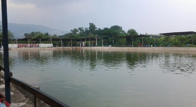 Photo of Lake Danau Rimba Fishing Pond at Kampung Hilir Indah, Serendah 48000, Malaysia